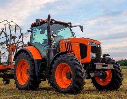 Kubota Tractors Northern Rivers NSW Lismore