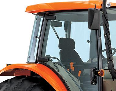 Comfort4 Kubota M6040/M7040/M8540/M9540 Series Diesel Tractors - 60 - 95 HP Kubota M7040