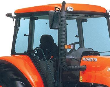 Comfort5 Kubota M6040/M7040/M8540/M9540 Series Diesel Tractors - 60 - 95 HP Kubota M7040