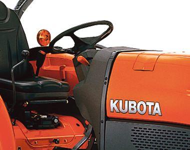 Control1 Kubota M6040/M7040/M8540/M9540 Series Diesel Tractors - 60 - 95 HP Kubota M7040