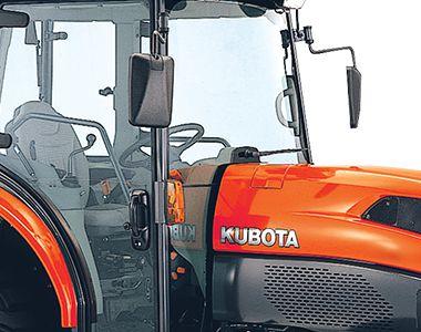 Control3 Kubota M6040/M7040/M8540/M9540 Series Diesel Tractors - 60 - 95 HP Kubota M7040