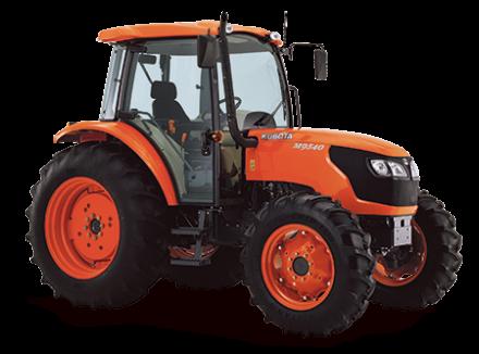 Kubota Tractors M MDHC