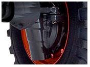 grandl40 4wheeldrive 1 Kubota L3540 L4240 L5740 Grand L Series Tractors kubota grand l series