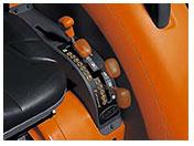 grandl40 glideshifttransmission 1 Kubota L3540 L4240 L5740 Grand L Series Tractors kubota grand l series