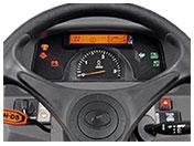 grandl40 intellipanel 1 Kubota L3540 L4240 L5740 Grand L Series Tractors kubota grand l series
