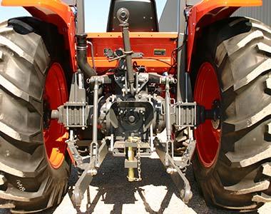 performance2 Kubota M6040/M7040/M8540/M9540 Series Diesel Tractors - 60 - 95 HP Kubota M7040