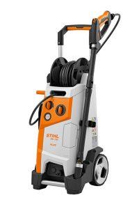 RE 170 PLUS is high-pressure cleaner