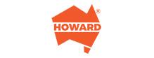 howard implements logo