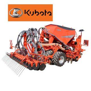 Kubota Seeding Equipment