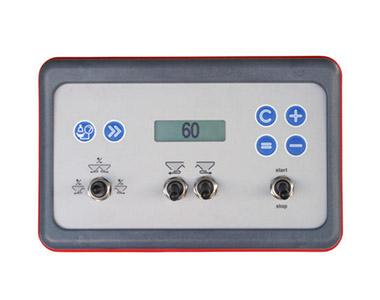 Comfort Control II Kubota DSM SERIES Medium Spreader