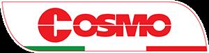 Cosmo logo brand RE Series Fertiliser Spreader