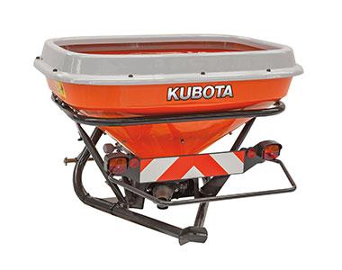 Durability 1 Kubota VS400-VS500 SERIES Spreader