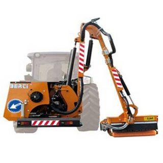 FB T     Berti Hydraulic hedge mowers