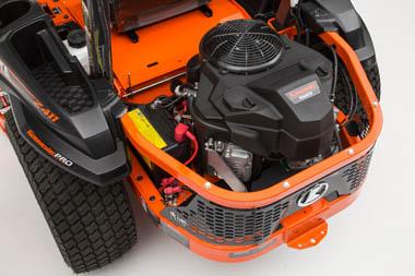 Z411KW 48 Performance Kubota Z400 Series Mowers Z411KW-48-AUZ421KW-54-AU kubota z421kw-54