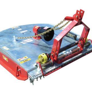 s range rotary cutter