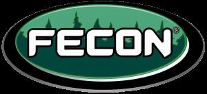 Fecon implements logo