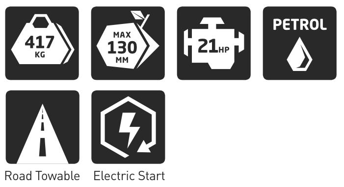 C21 features