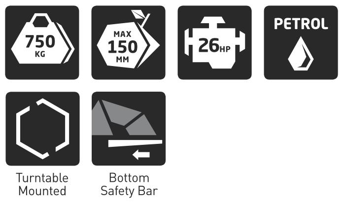 C27 features