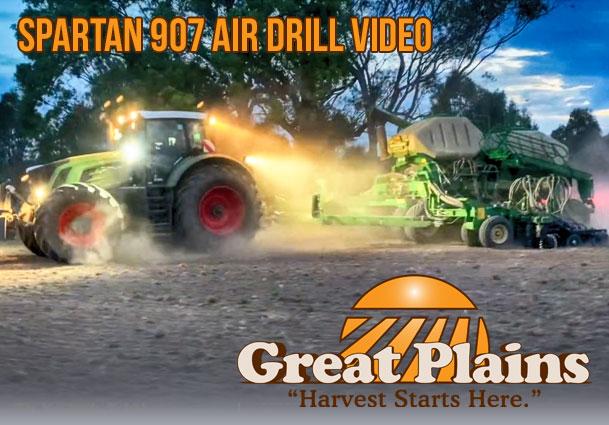 SpartanAirDrillVideo