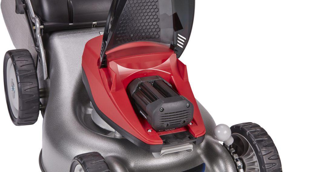 Honda HRG416 Battery Mower universal battery system