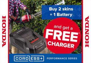 honda battery promo