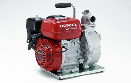 Honda WH15 Pump
