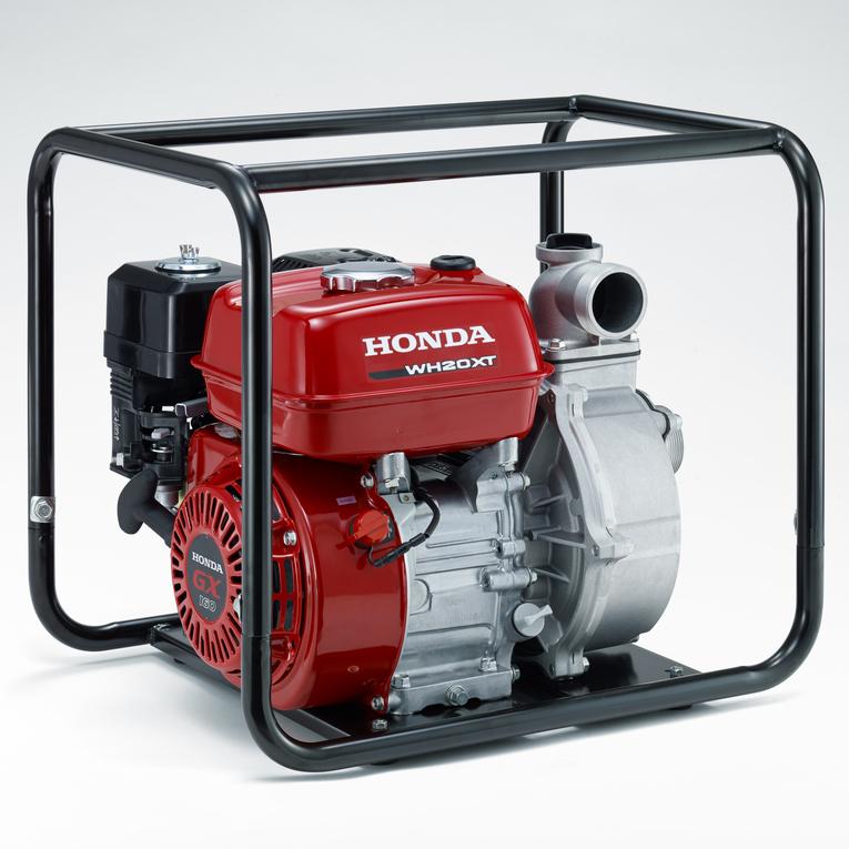honda wh20xt f pump