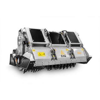 RSM - RSM HP Stone Crusher